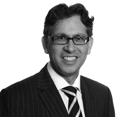 Soyab Patel